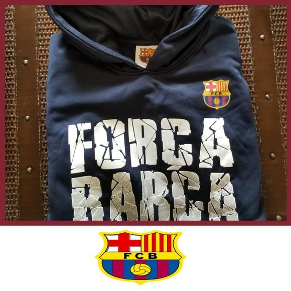 c42f7653cc0 FC Barcelona Shirts   Tops